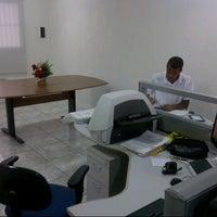 Foto tirada no(a) Docdigital Digitalização de Documentos por Leandro D. em 12/14/2013