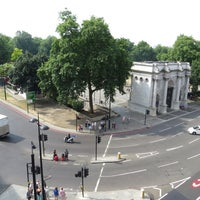Marble Arch Mayfair London Greater London