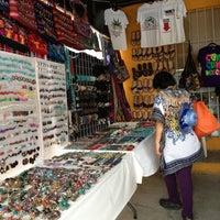 Foto tomada en Mercado 28 por Samm Q. el 4/3/2013