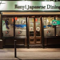 4/30/2019 tarihinde Mark T.ziyaretçi tarafından Banyi Japanese Dining'de çekilen fotoğraf