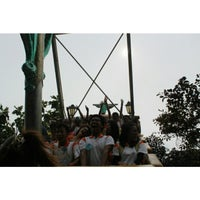 Foto scattata a Wahana Kora-Kora (Boat Ride) da Billi R. il 1/6/2014