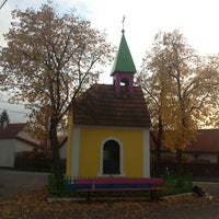 รูปภาพถ่ายที่ Rybníky โดย Martin K. เมื่อ 10/25/2012