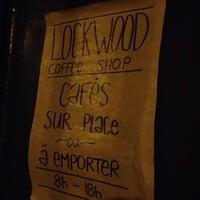 Das Foto wurde bei Lockwood von Yin-Ho C. am 1/29/2014 aufgenommen