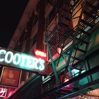 Снимок сделан в Scooter McQuade's Restaurant & Bar пользователем Scott K. 4/4/2016