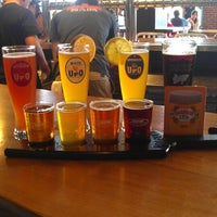 Снимок сделан в Harpoon Brewery пользователем SF 7/7/2013