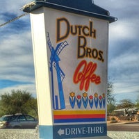Photo taken at Dutch Bros. by Michael F. on 2/13/2016