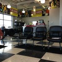 Tire Barn Automotive Shop In Terre Haute