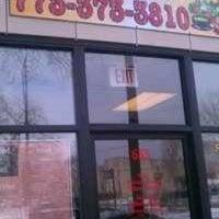 Foto scattata a Simply Soup Salad  & Sandwiches da MsPooh P. il 11/7/2012