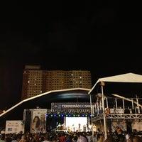 Foto tirada no(a) Terreirão do Samba por Hugo E. em 2/2/2013