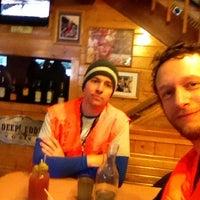 Das Foto wurde bei Gondola Pub & Grill von Scott K. am 1/25/2013 aufgenommen