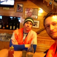 Foto diambil di Gondola Pub & Grill oleh Scott K. pada 1/25/2013