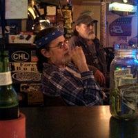 Das Foto wurde bei Bobby's Idle Hour Tavern von 1680PR am 2/8/2013 aufgenommen
