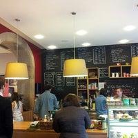 Photo prise au Boréal Coffee Shop par Yves Z. le3/11/2013