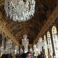 Foto tirada no(a) Palácio de Versalhes por Praifon N. em 5/9/2013