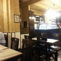 9/16/2014에 Osvaldo J.님이 Café Martinelli Midi에서 찍은 사진