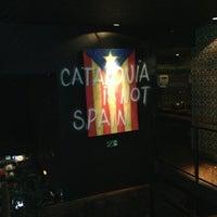 7/21/2013にMario K.がGràcia Barで撮った写真