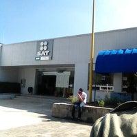 Servicio De Administración Tributaria Sat Zapopan
