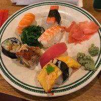 2/11/2018にStu L.がHibachi Sushi & Supreme Buffetで撮った写真