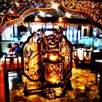 Foto diambil di Golden Plaza Chinese Restaurant oleh Paulinho S. pada 10/9/2012