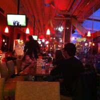 3/31/2013 tarihinde ཿ༄ོ EKЯEM༄ོོོཿziyaretçi tarafından Shey Bowling & Cafe'de çekilen fotoğraf
