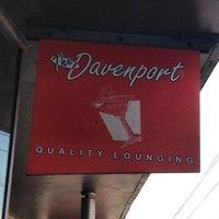 Снимок сделан в The Davenport пользователем Dani R. 9/26/2012