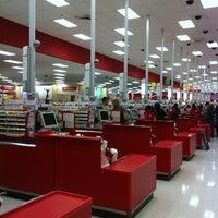 Photo prise au Target par Andy O. le4/6/2013