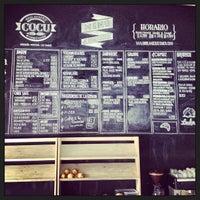 รูปภาพถ่ายที่ Boulangerie Cocu โดย Diego N. เมื่อ 1/19/2013