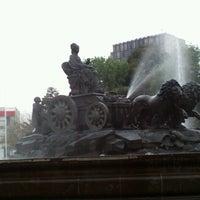Foto tomada en Plaza de la Villa de Madrid por Iván S. el 1/5/2013