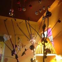12/26/2012にLu i.がRococó Café Espressoで撮った写真