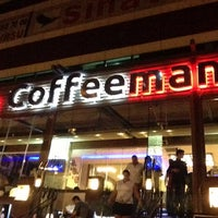 Photo prise au Coffeemania par BEYKENT COFFEEMANIA 1 le6/10/2013