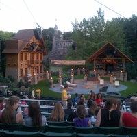 7/27/2013에 Joanna W.님이 Delacorte Theater에서 찍은 사진