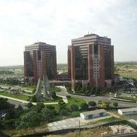 Снимок сделан в WOW Istanbul Hotels & Convention Center пользователем Um P. 5/31/2013