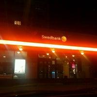 6a20217fde5 ... Photo taken at Swedbank by Dmitri L. on 11/10/2012 ...