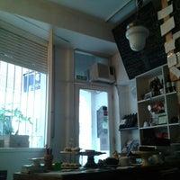 8/31/2015에 Sandra S.님이 Florencio Bistro & Patisserie에서 찍은 사진