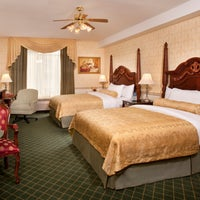 Ayres Hotel Laguna Woods 24341 El Toro Rd