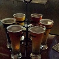Foto scattata a Belching Beaver Brewery Tasting Room da David T. il 7/6/2013