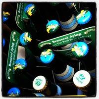 12/7/2012 tarihinde lauraziyaretçi tarafından 98 Bottles'de çekilen fotoğraf