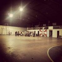 5/24/2015 tarihinde Caca S.ziyaretçi tarafından G.R.C.S Escola de Samba Unidos de São Lucas'de çekilen fotoğraf