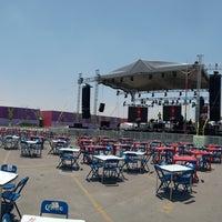 Foto tomada en Instalaciones de la Feria Pachuca por Fidel C. el 4/27/2018