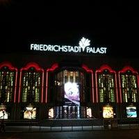 7/16/2013にK O.がFriedrichstadt-Palastで撮った写真