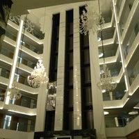 รูปภาพถ่ายที่ Q Premium Resort Hotel Alanya โดย T.Burak T. เมื่อ 6/13/2013
