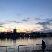 Foto tomada en Beton hala por Onur N. el 1/1/2019