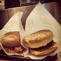 Снимок сделан в City Grill Express пользователем Онегин™ Е. 10/5/2012