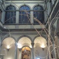 Photo prise au CCC Strozzina par Mauro V. le10/16/2014