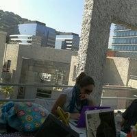 Das Foto wurde bei Universidad del Pacífico von Consue M. am 10/16/2012 aufgenommen
