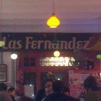 Das Foto wurde bei Las Fernández von LaPatris A. am 3/30/2013 aufgenommen
