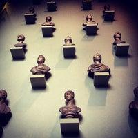 Das Foto wurde bei The Ashmolean Museum von Remi L. am 4/27/2013 aufgenommen