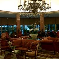 10/17/2012にRemi L.がHotel InterContinental Madridで撮った写真