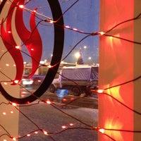 Photo prise au IL Патио par Анна Ж. le11/28/2012