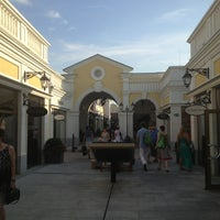... Photo taken at McArthurGlen Designer Outlet Parndorf by Iskandar S I.  on 7 26 ... d3cc582e622